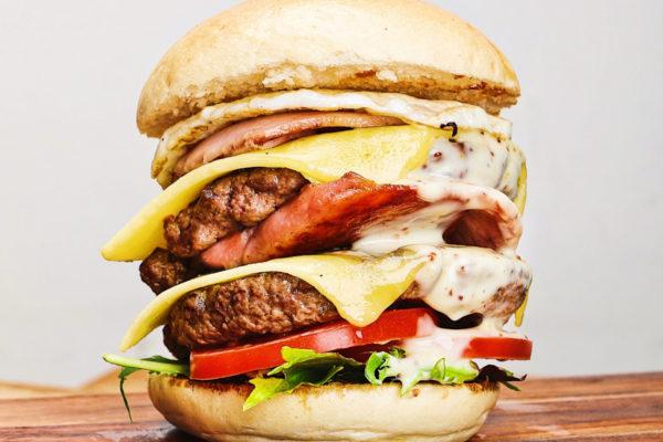Rialto Burger